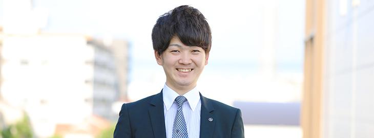 大阪本社 営業部 E.R